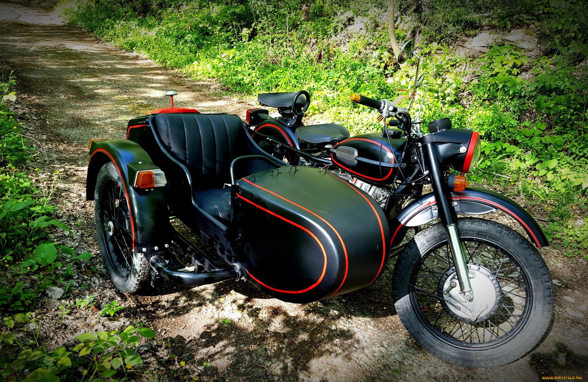 тому картинки тяжелых мотоциклов советского телевидения